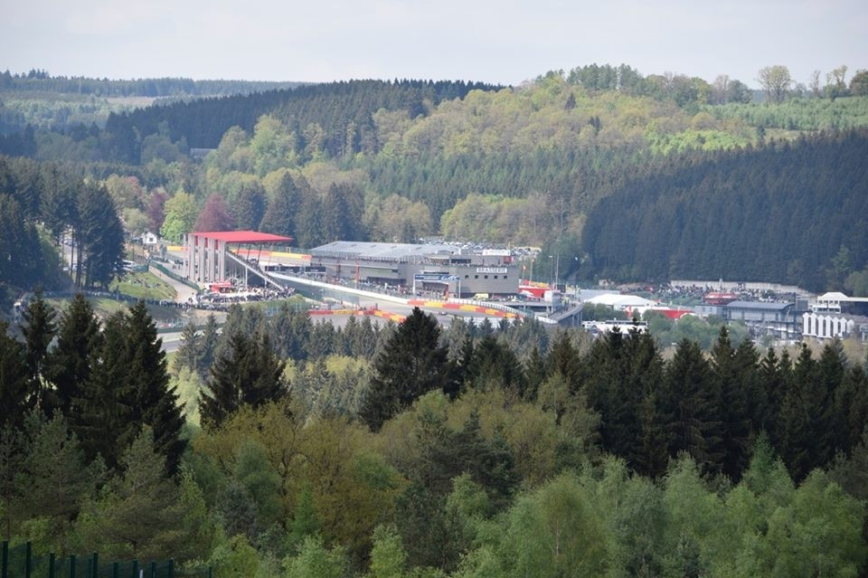 PRO THUNDER ALL STARS & friends  AT SPA, 2nd - 4th JULY 2021 - cancelled